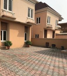 6 bedroom Detached Duplex House for sale . Lekki Phase 1 Lekki Lagos