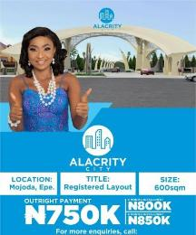 Commercial Property for sale - Epe Lagos