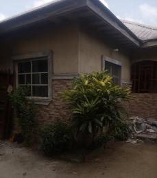 3 bedroom Detached Bungalow House for sale Rumuapu-Rupokwu Obia-Akpor Port Harcourt Rivers