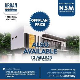 House for sale Abraham adesanya estate Ajah Lagos