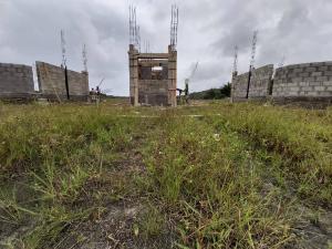Residential Land Land for sale Beechwoood Estate,  south East of Adiva Plainfield, lakowe ibeju Lekki, Lagos.  Ajah Lagos