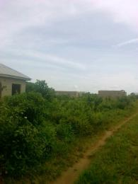 1 bedroom mini flat  Land for sale By Ekoro junction Abule Egba Abule Egba Lagos - 0
