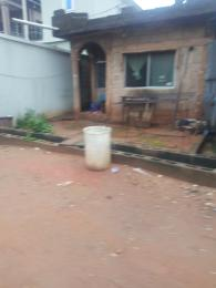 1 bedroom mini flat  Semi Detached Bungalow House for sale Olowora ojodu berger Olowora Ojodu Lagos