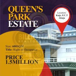 Residential Land Land for sale Kuje Abuja Kuje Abuja