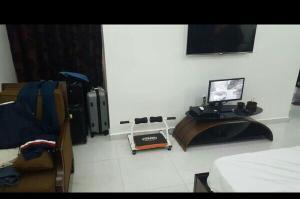 4 bedroom Semi Detached Duplex House for sale Apo FCT Abuja Central Area Abuja