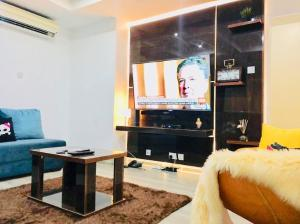 1 bedroom mini flat  Mini flat Flat / Apartment for shortlet Awolowo  Old Ikoyi Ikoyi Lagos