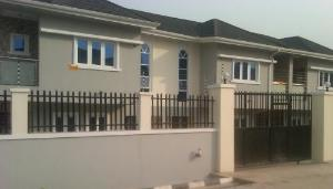 3 bedroom Terraced Duplex House for rent Cedar Rd (main); Alalubosa G.R.A, Iyanganku Ibadan Oyo - 0