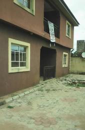 3 bedroom Blocks of Flats House for sale Eleshin Ijede Ikorodu Lagos - 0