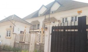 4 bedroom Semi Detached Duplex House for rent . Gaduwa Abuja - 0