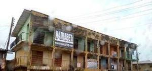 Commercial Property for sale Ibadan North, Ibadan, Oyo Apata Ibadan Oyo - 0