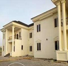 5 bedroom House for sale Ibadan South West, Ibadan, Oyo Samonda Ibadan Oyo - 0