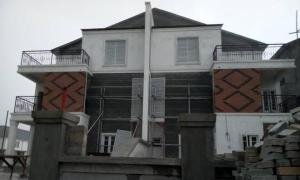 4 bedroom Semi Detached Duplex House for sale  G. U. Ake Road, Eliozu,  Port Harcourt Rivers