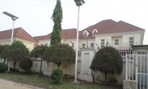 2 bedroom Shared Apartment Flat / Apartment for rent   Jabi Abuja