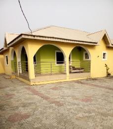 3 bedroom Detached Bungalow House for rent Bogije; Ibeju-Lekki Lagos