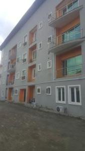 2 bedroom Blocks of Flats House for sale Off Oba Akinjobi Ikeja GRA Ikeja Lagos