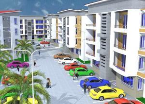 3 bedroom Shared Apartment Flat / Apartment for sale Ajelogo Ketu Lagos