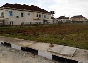 Serviced Residential Land Land for sale 2 minutes from Lekki Expressway near Shoprite  Sangotedo Ajah Lagos