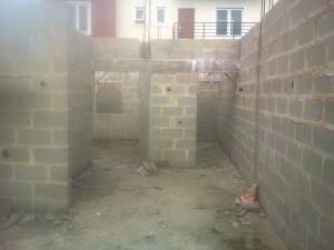 10 bedroom Detached Duplex House for sale Ocean Palm Estate  Sangotedo Ajah Lagos
