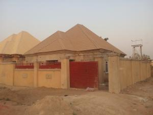 3 bedroom Detached Bungalow House for sale City College  Karu Nassarawa