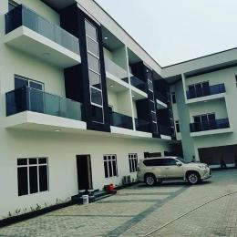 2 bedroom Flat / Apartment for shortlet Lekki Lekki Phase 1 Lekki Lagos - 0