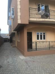 3 bedroom Blocks of Flats House for rent Emily Street,  Onike Yaba Lagos