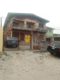 Blocks of Flats House for sale Adebola ldowu Street ketu Ketu Lagos