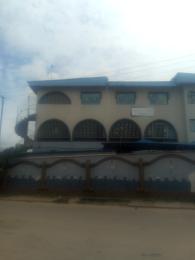 10 bedroom Church Commercial Property for sale salami area Shasha Alimosho Lagos