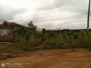 Residential Land Land for sale Ago round about Ago palace Okota Lagos