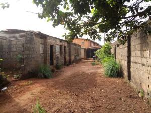 Residential Land Land for sale Ibukunolu street; Redeem bus stop, AIT road, Kollington, Alagbado Abule Egba Lagos