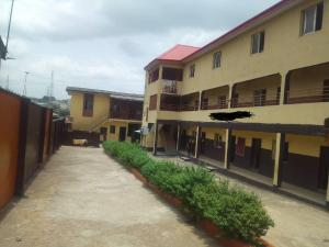 10 bedroom School Commercial Property for sale Ojodu  Berger Ojodu Lagos