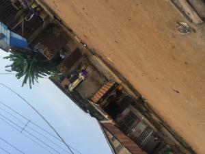 Blocks of Flats House for sale Jamiu Raji street Egbeda Alimosho Lagos