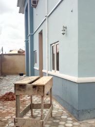 2 bedroom Flat / Apartment for rent Off Lateef Adegboyega Street, Grandmate Bus stop. Ago palace Okota Lagos