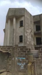 10 bedroom Commercial Property for sale Dele Orisabiyi Ago palace Okota Lagos