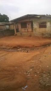 Land for sale Calvary b/stop council Egbe/Idimu Lagos