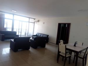 3 bedroom Self Contain Flat / Apartment for shortlet - 1004 Victoria Island Lagos