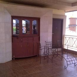 3 bedroom Detached Duplex House for sale Nickdel estate (alegongo) Akobo Ibadan Oyo