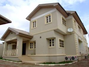 3 bedroom Detached Duplex House for sale Nickdel Akobo Ibadan Oyo