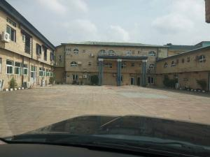 Commercial Property for sale -  Ago palace Okota Lagos