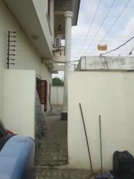 8 bedroom Detached Duplex House for sale Oki-ira Ogba  Ikeja Lagos