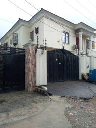 8 bedroom Detached Duplex House for sale Oki-ira Ogba  Ikeja Lagos