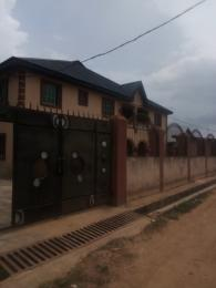 1 bedroom mini flat  Self Contain Flat / Apartment for rent Idi mangoro area Orimerunmu Behind NASFAT Camp Ibafo Ogun State Ibafo Obafemi Owode Ogun