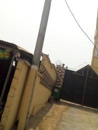 10 bedroom Blocks of Flats House for sale 8 units of 3 bedroom flat at Haruna Ikorodu Ikorodu Lagos