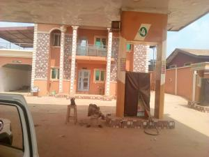 Commercial Property for sale Awotan junction Apete road Ibadan. Ibadan Oyo