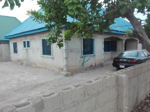 2 bedroom Mini flat Flat / Apartment for sale Zokoriko kudendan, Kaduna Chikun Kaduna