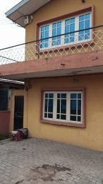 1 bedroom mini flat  Mini flat Flat / Apartment for rent Oyedeji Street by Imam Thani Street Ijesha Surulere Lagos