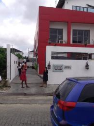 Show Room Commercial Property for rent Omirinre Johnson Street, Lekki Phase 1 Lekki Phase 1 Lekki Lagos