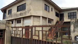 Factory Commercial Property for sale Jinarere Bus-stop, Alakia - Iyana Church Road Alakia Ibadan Oyo