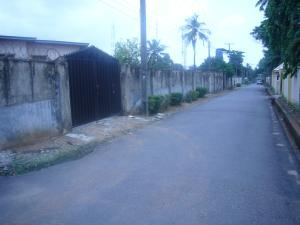 4 bedroom Detached Duplex House for sale Marconi Street Palmgrove Estate  Ikorodu road(Ilupeju) Ilupeju Lagos