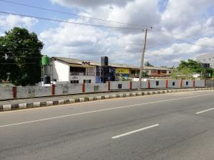 3 bedroom Commercial Land Land for sale Kudeti Avenue Onireke GRA  Jericho Ibadan Oyo