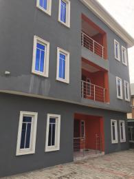 3 bedroom Blocks of Flats House for sale Anthony Anthony Village Maryland Lagos
